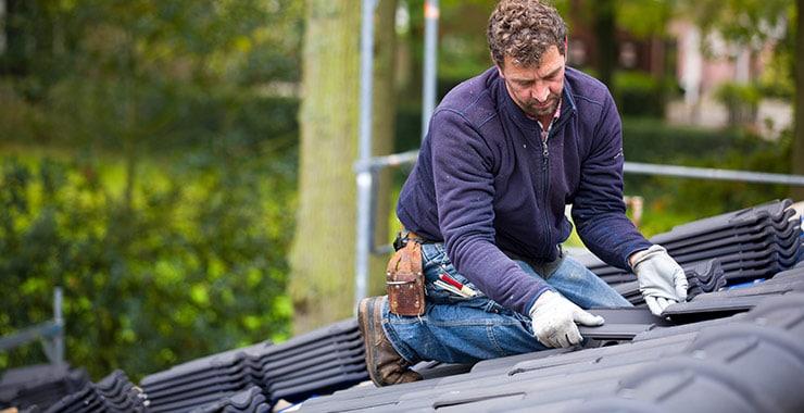 dakdekker Nieuwegein