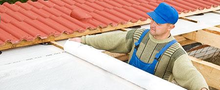 dakisolatie door dakdekkers in Zoetermeer aanbrengen