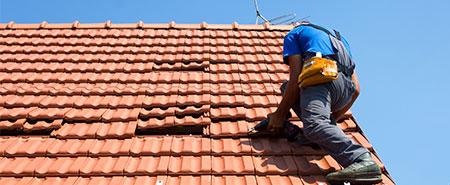 dakpannen leggen Zoetermeer