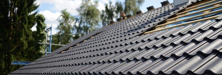 keramische dakpannen Amsterdam
